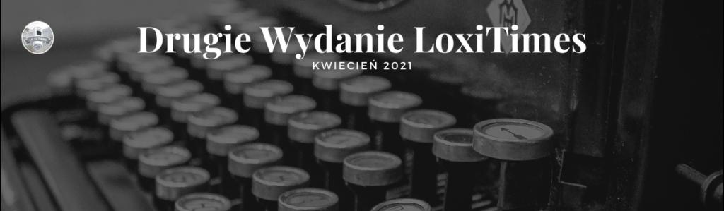 LoxiTimes Wydanie 2
